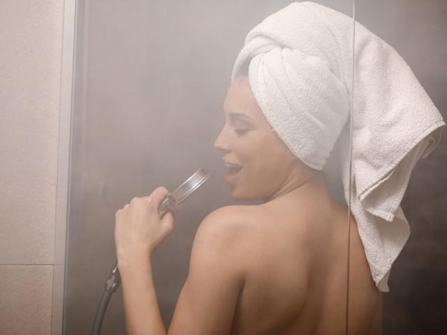 Vilarinho | Banhos muito quentes afetam pele e cabelos