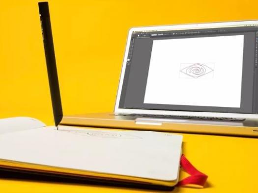 Adobe e Moleskine firmam parceria para lançar caderno digital para criativos