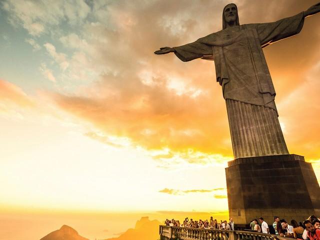 Passagens para o Rio de Janeiro a partir de R$ 235 saindo de várias cidades!