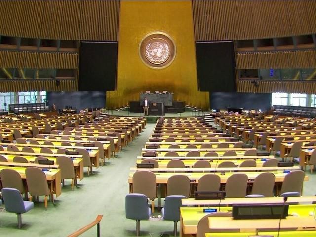 Declaração Universal dos Direitos Humanos completa 70 anos