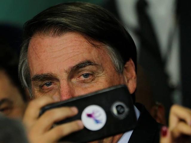 Discurso do ódio contra jornalistas cresce no mundo, inclusive no Brasil
