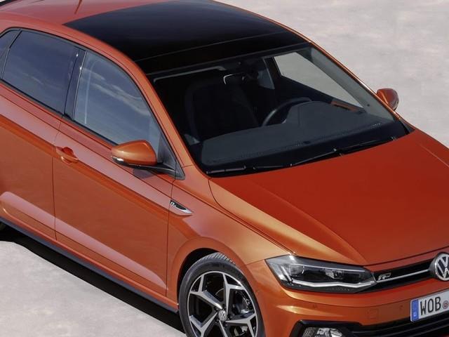 VW Polo 2018 não será oferecido em versão de 3 portas