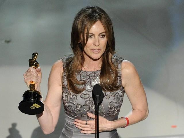 O que faz apenas 4% das diretoras de filmes de Hollywood serem mulheres