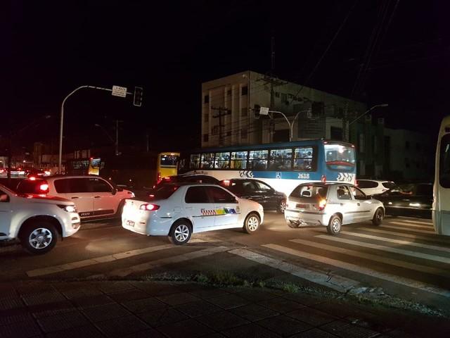 Moradores de Maceió e região relatam prejuízos com apagão