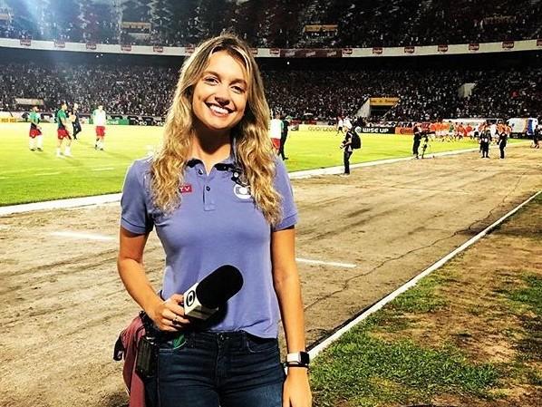 Após Mauro Naves, repórter da Globo é afastada por envolvimento em caso e escândalo vem à tona