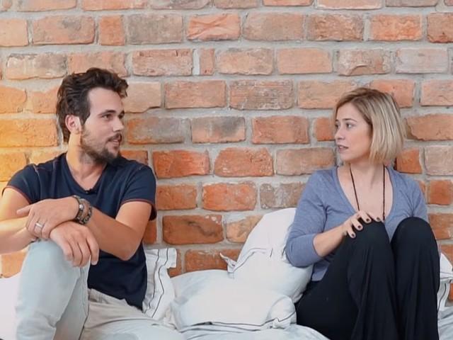 Paloma Duarte cita seus personagens de novelas favoritos e produções da Globo ficam de fora da lista