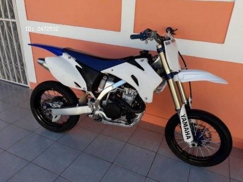 Yamaha yz 400f