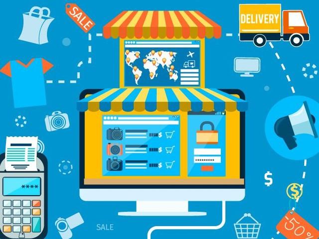 Desapegando ou abrindo o próprio negócio? Conheça boas plataformas de e-commerce