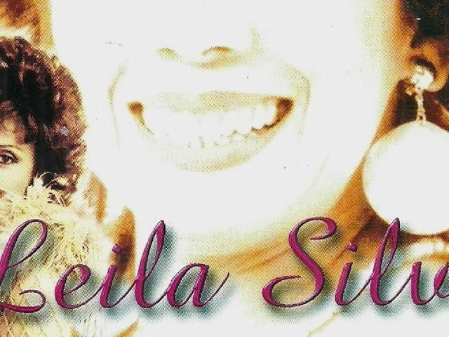 Leila Silva - O mais puro amor (CD 2001)