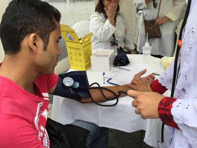 Piracicaba recebe 'Dia D da Saúde' neste sábado com atendimentos gratuitos