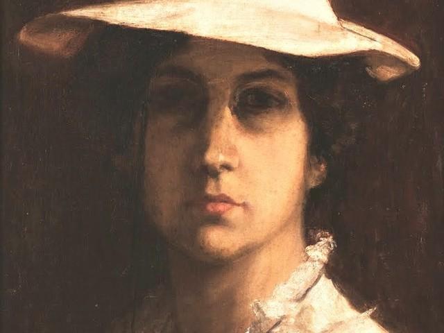 Eu, pintora: Georgina de Albuquerque