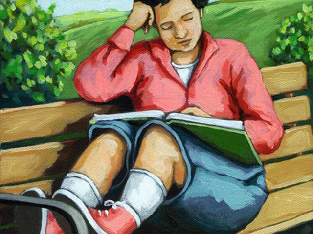 Haruki Murakami e a leitura