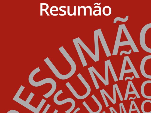 Resumão #05: Votação sobre a Lava Jato no STF, Bolsonaro na ONU, impeachment de Trump e Rock in Rio