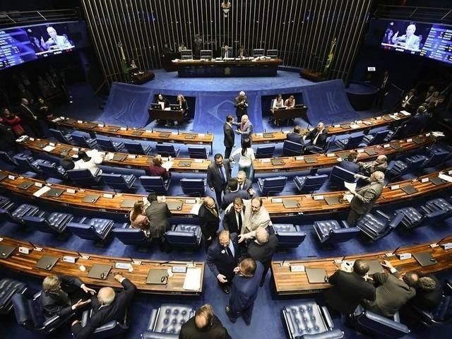 Auxílio emergencial: Senado conclui votação e aprova PEC que libera pagamento do benefício; texto vai à Câmara