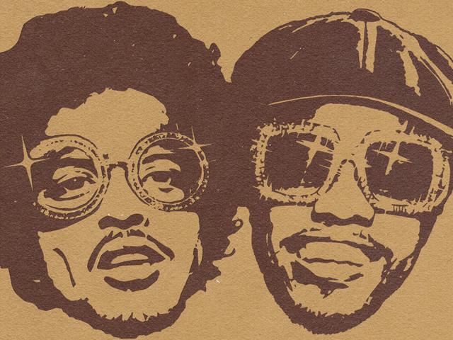 Bruno Mars e Anderson .Paak unem forças, formam a dupla Silk Sonic e anunciam álbum conjunto