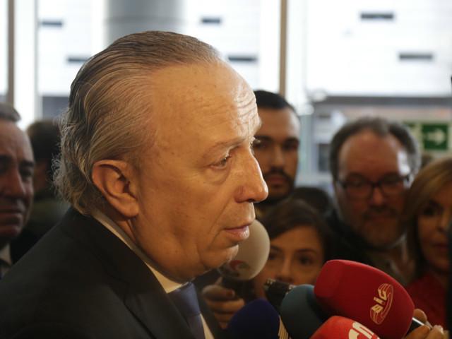 Partido Aliança de Pedro Santana Lopes já chegou à Madeira