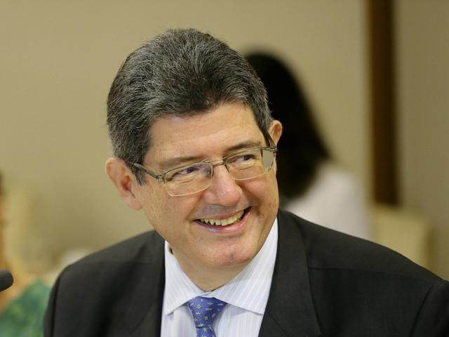 Após fala de Bolsonaro | Joaquim Levy pede demissão da presidência do BNDES