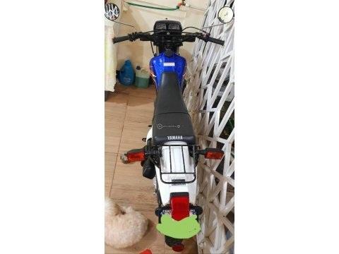 Vendo o cambio motocicleta yamaha dt 175