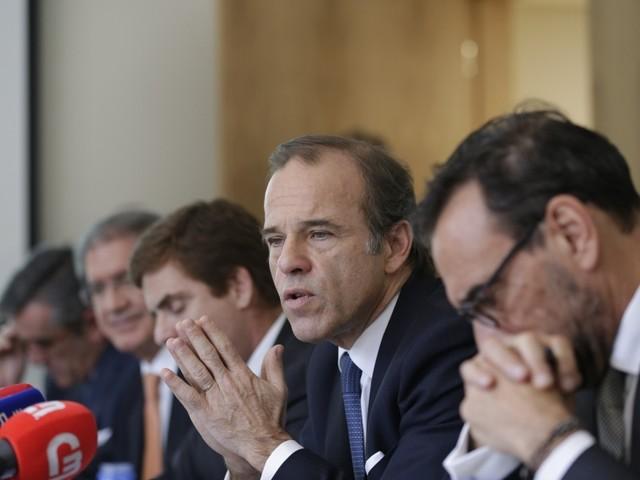 Montepio lucra 13 milhões de euros no semestre