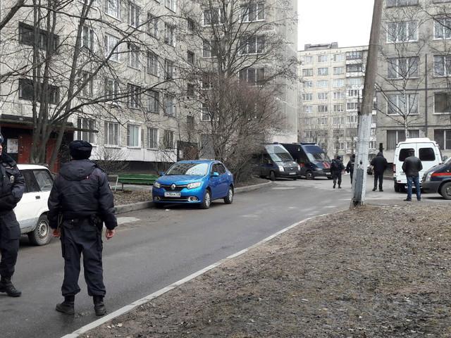 Rússia não se pronuncia após Daesh ter reivindicado ataque que deixou 8 feridos