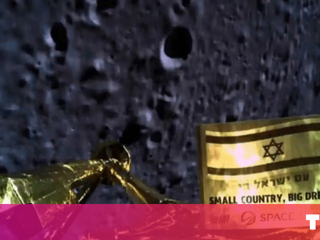 Here's why the crashed Israeli moon mission was still a tremendous contribution to science