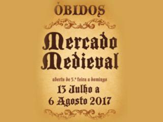 Ser Mulher na Idade Média – Mercado Medieval de Óbidos
