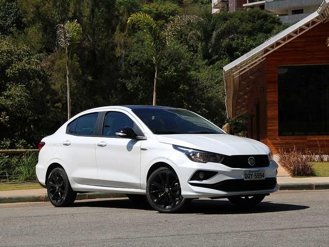 [Mercado] Fiat reduz valores de algumas versões do Cronos