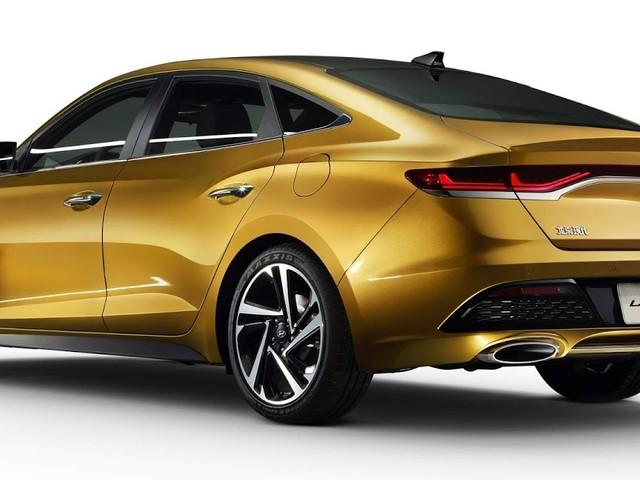 Hyundai Lafesta é lançado na China: fotos e preços