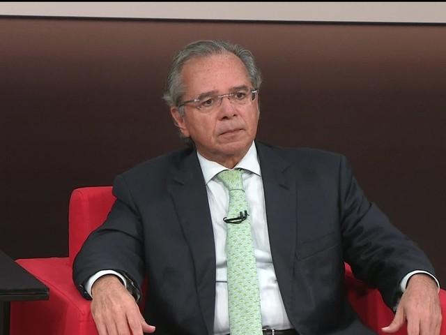 Veja as propostas de Paulo Guedes, assessor econômico da campanha de Jair Bolsonaro