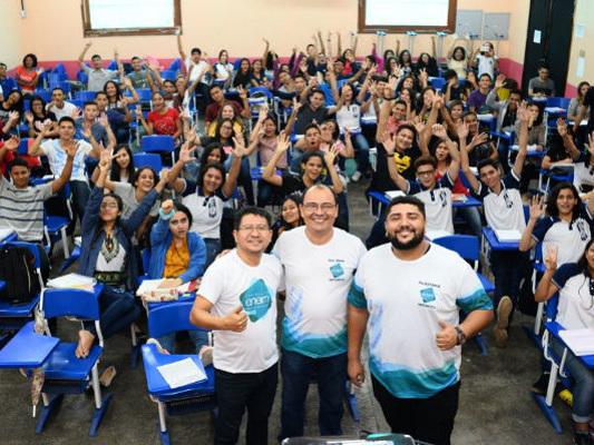 Enem 2019: cursinho gratuito no Amapá oferece 600 vagas