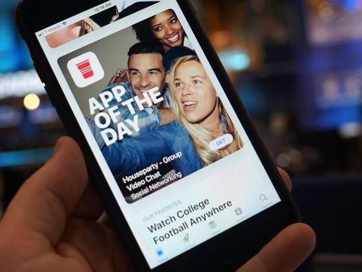 Novo design da App Store aumentou em até 802% número de downloads de apps no iOS