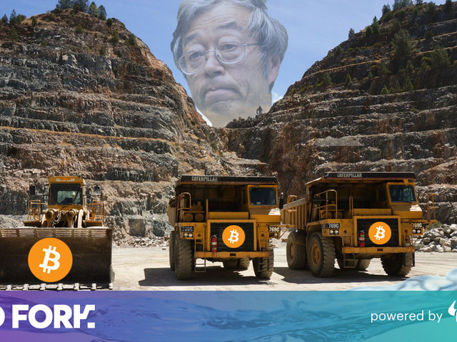 Japanese internet giant posts $5.5M loss for its cryptocurrency mining division