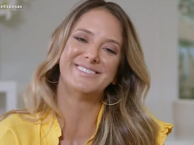 Ticiane Pinheiro surge com as irmãs, imagem viraliza e pega todos de surpresa