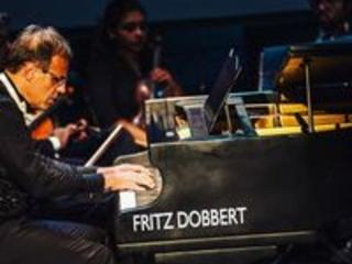 Pianista Júlio Cesar é um dos destaques da Mobility& Show Rio