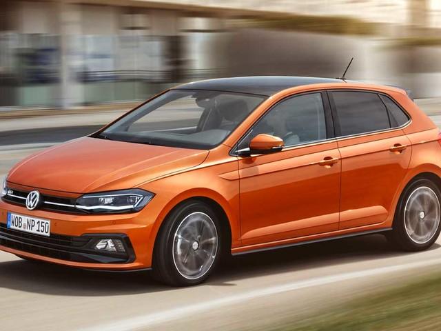 Volkswagen Polo e Virtus tem produções confirmadas no Brasil