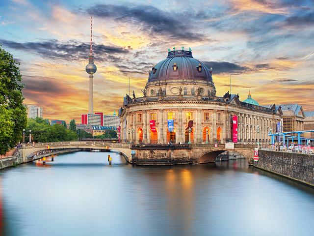 Passagens para Berlim, Frankfurt e mais destinos da Alemanha a partir de R$ 1.990 saindo de São Paulo e mais cidades!