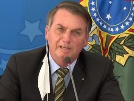 Coronavírus: dinheiro gasto por Bolsonaro em publicidade daria para comprar 70 respiradores