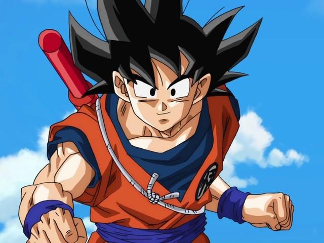 Dragon Ball ganhará novo filme animado em 2018