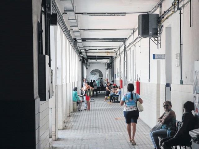 Atendimentos e internações aumentam em hospitais filantrópicos no Ceará