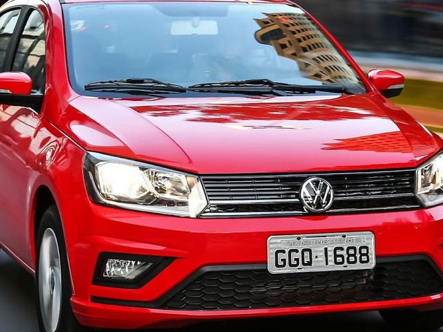 Volkswagen ultrapassa a GM e é lider em setembro - Brasil