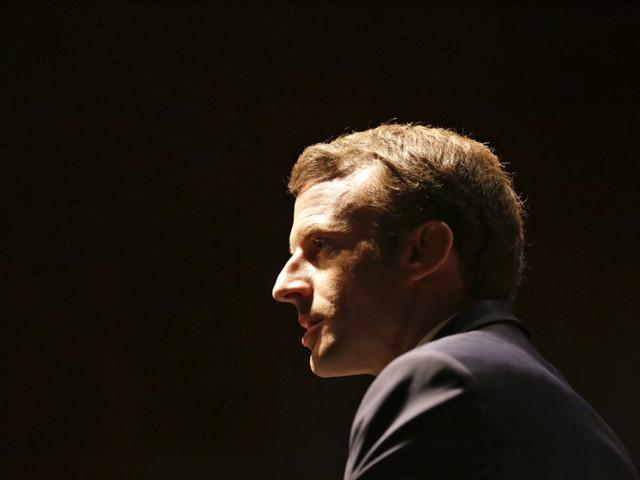 Emmanuel Macron fala aos franceses na segunda-feira