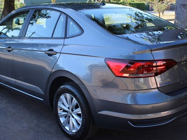 VW Virtus 2019 MSI Automático: vídeo, preço e consumo