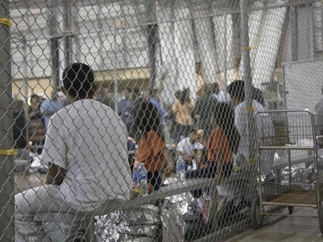 Quatro estados se recusam a enviar tropas para evitar entrada de imigrantes nos EUA