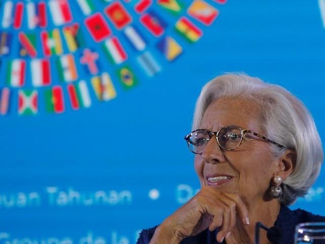 Bancos Centrais devem considerar possibilidade de emitir moedas digitais, diz FMI