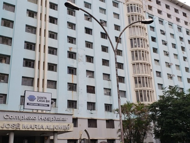 Hospital mais antigo de BH faz 120 anos e vive o desafio de lidar com a falta de repasses do estado