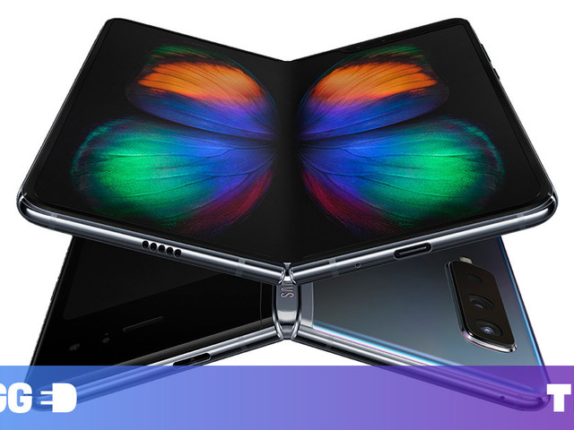 Samsung's Galaxy Fold goes on sale Friday, September 27 in the US