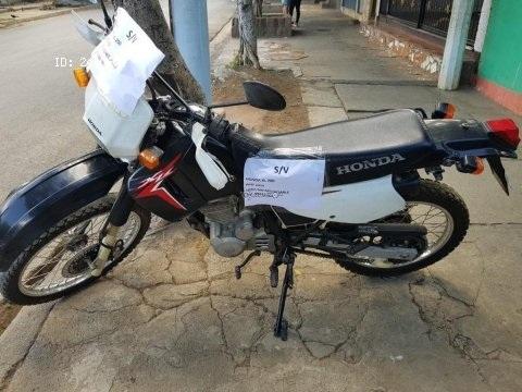 Moto Honda en venta