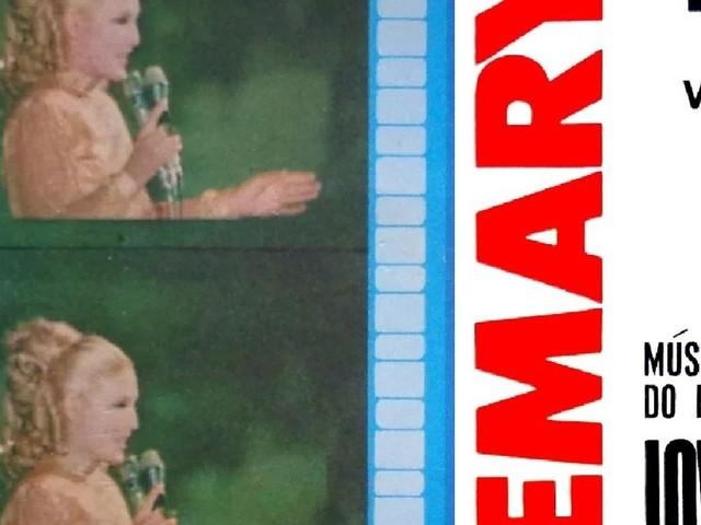 Rosemary - Músicas do filme Jovens pra frente (1969)