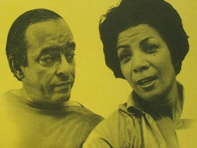 Elizeth Cardoso interpreta Vinicius de Moraes (LP 1963)
