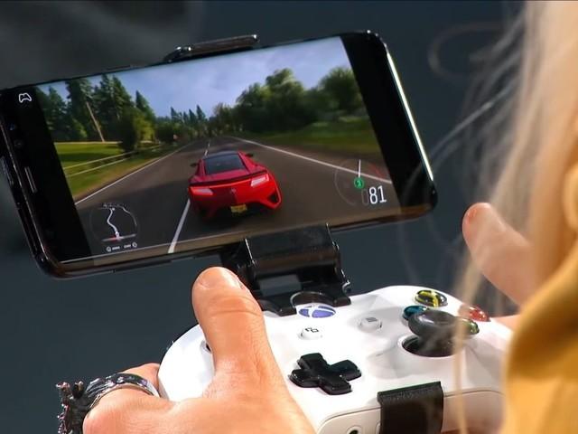 Microsoft expande prévia do Xbox Console Streaming para o Brasil